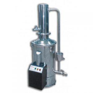 Дистилляторы воды медицинские
