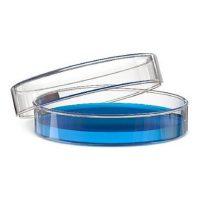 Чашка Петри 1-100 ТС MICROmed