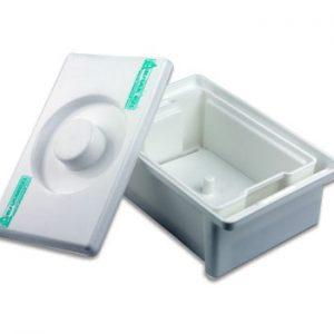 Емкость-контейнер ЕДПО для дезинфекции и стерилизации