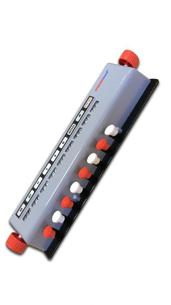 Счетчик СЛ-1 MICROmed лабораторный лейкоцитарный