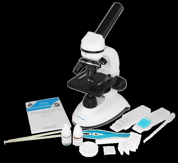 Микроскоп учебный My First Lab MFL-06