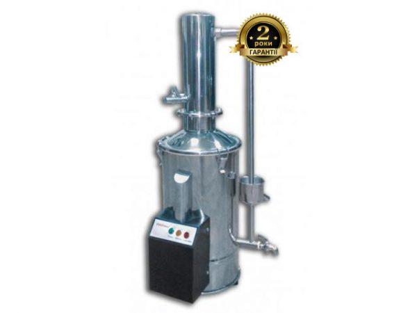 Аквадистиллятор ДЭ-10 (DE-10) MICROmed
