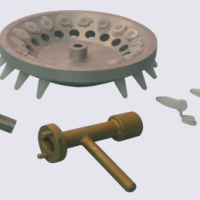 Ротор РУ 36х1,5 (к ОПн-8)