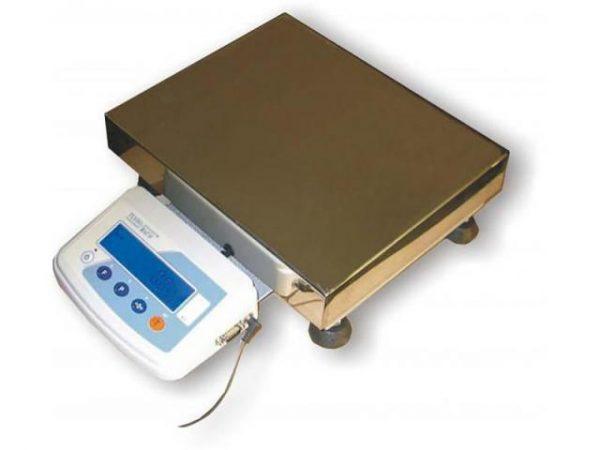 Весы лабораторные платформенные ТВЕ-60-1