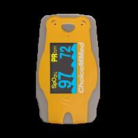 Напалечный пульсоксиметр MD300C5