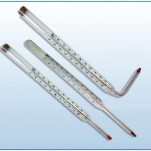 Термометры, ареометры, гигрометры