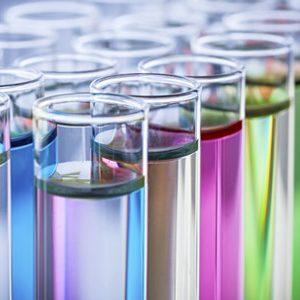 Пробирки для лабораторных исследований