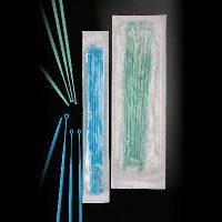 Петля микробиологическая 10 мкл, упаковка 20 шт
