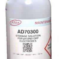 Растворы для чистки и хранения электродов ADWA AD70300 (230 мл)