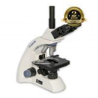 Микроскоп MICROmed Fusion FS-7630 (планахроматические объективы)