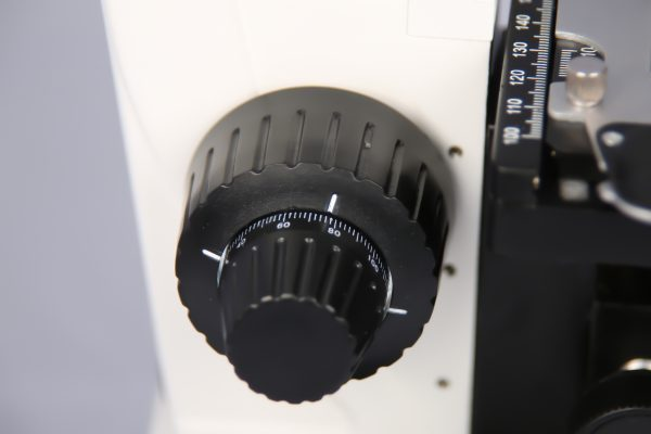 Микроскоп биологический XS-5520 LED MICROmed
