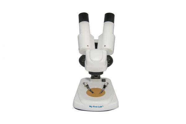 Стереомикроскоп учебный My First Lab SMD-04