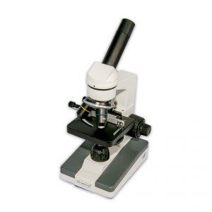 Микроскопы учебные